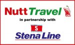 Nutt Travel in partnership with Stena Line