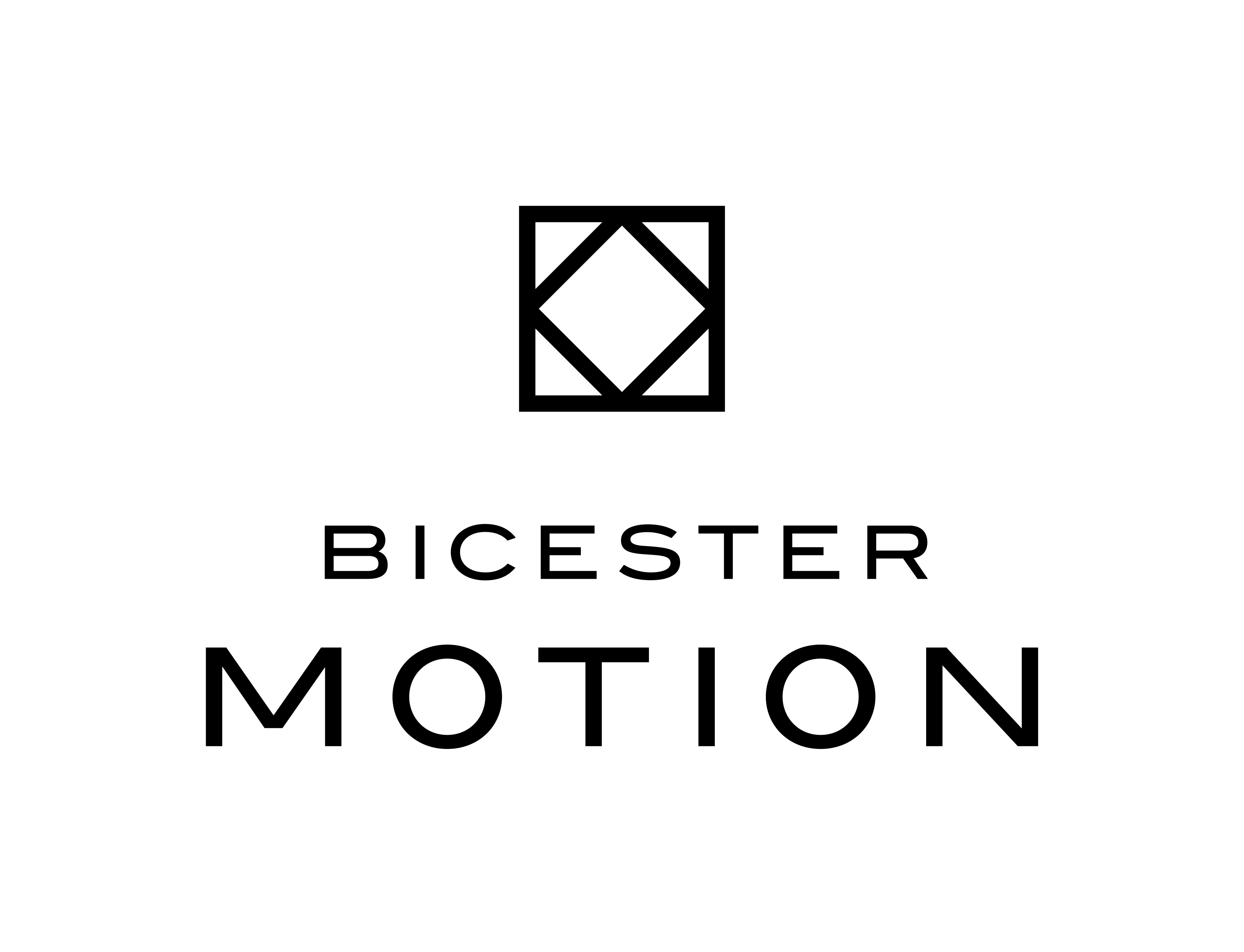 Bicester Motion